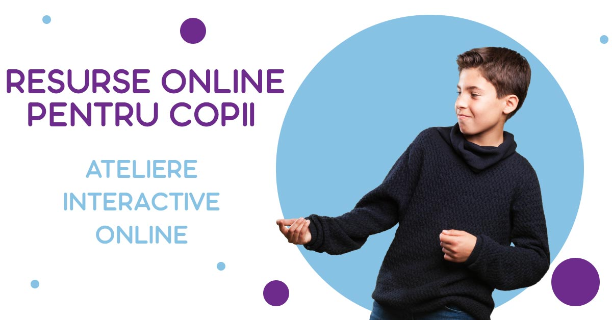 Ateliere interactive online