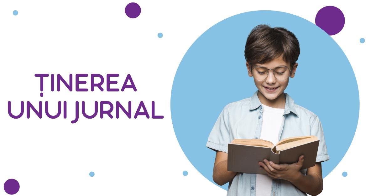 Ținerea unui jurnal