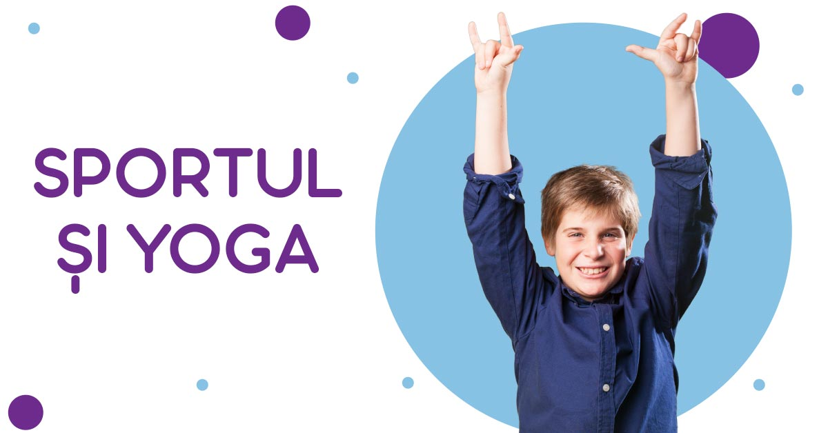 Sportul și yoga